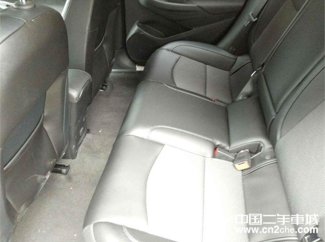 雪佛兰 科鲁兹三厢 2017款 1.5L自动先锋天窗版