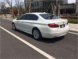 宝马 宝马5系 2014款 520Li 典雅型