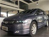 本田 奥德赛 2009款 2.4L 自动 舒适版  423  2