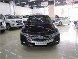 本田 奥德赛 2013款 2.4L 自动 豪华版
