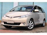 丰田 普瑞维亚(进口) 2010款 2.4L 自动 七座豪华版