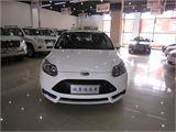 福特 福克斯两厢 2012款 1.6L 手动 风尚型