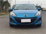 马自达 Mazda3星骋两厢 2012款 1.6L 自动 精英型