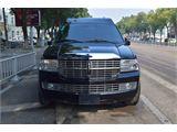 林肯 领航员(进口) 2012款 领袖一号 5.4L V8