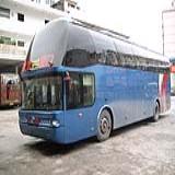 青年汽车 青年 2012款 JNP6120FS