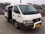 九龙汽车 九龙考斯特 2011款 HKL6700CA
