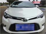 丰田 雷凌 2016款 1.6G-L CVT 领先版  2589  2