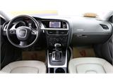 奥迪 A5 2011款 Coupe 2.0T CVT
