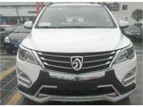 宝骏 560 2016款  1.8L 手动 豪华型