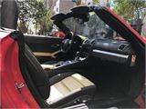 保时捷 博克斯特 2011款 Boxster