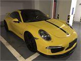 保时捷 911 2014款 Targa 4