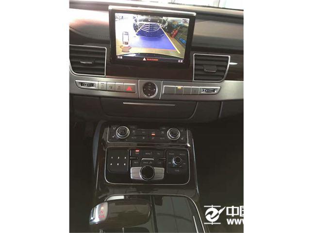 奥迪 A8L  45 TFSI quattro 豪华型