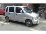 铃木 北斗星 2005款 1.4L系列 CH7140 经济