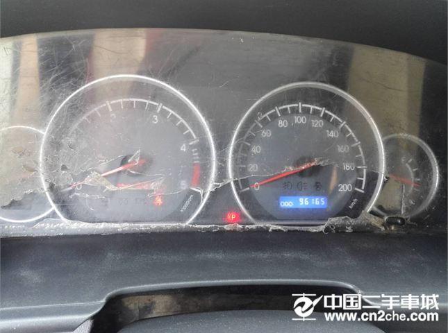 江淮 江淮 星锐 1.9T手动柴油豪华型