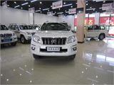 丰田 普拉多(进口) 2013款 2700 2.7 AT 中东版