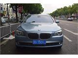 宝马 宝马7系(进口) 2010款 ActiveHybrid 7
