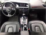 奥迪 A4L 2015款 35 TFSI 自动 舒适型