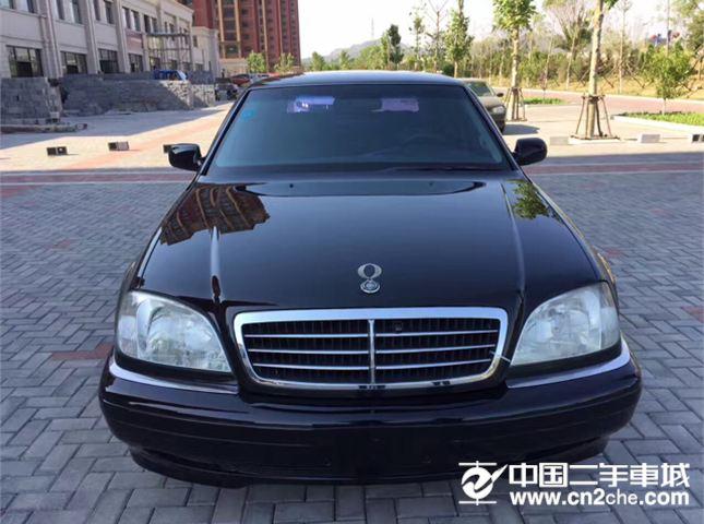 双龙 新主席(进口) 2004款 CM500L