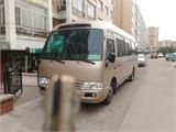 丰田 考斯特(进口) 2013款 柴油型 30座(中东版标配)  1176  2