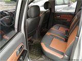 长城 风骏5 2013款  2.8T欧洲版 两驱精英型小双排GW2.8TC