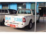 长城 赛铃皮卡 2008款 小双排 CC1037SSK61 四驱 豪华型 皮卡