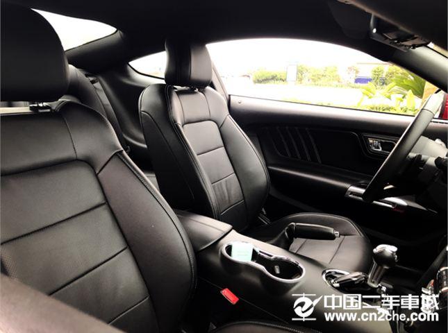 福特 福特Mustang 2015款  2.3T 手自一体 性能版