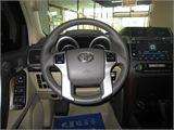 丰田 普拉多(进口) 2014款  2.7L 中东版 平行进口