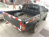 长城 金迪尔 2008款 小双排 2.8TDI-2 柴油 豪华