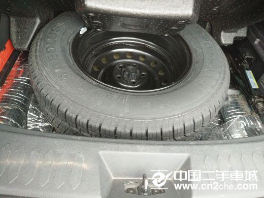 众泰 众泰T600  2.0T自动尊贵型