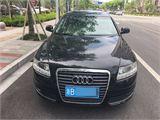 奥迪 A6L 2010款 2.4舒适型