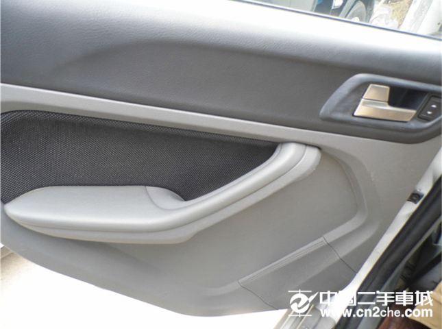 大众 POLO 2013款 1.4L 手动舒适版