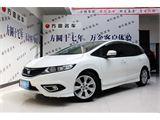 本田 杰德 2013款 1.8L 5AT 舒适型(五座)