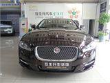 捷豹 捷豹XJ(进口) 2014款 3.0SC 手自一体 四驱 全景商务版 2014款