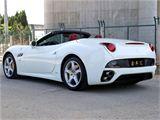 法拉利 California(进口) 2015款 3.9T 标准型