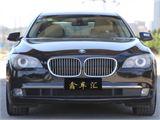 宝马 宝马7系(进口) 2009款 750Li豪华型