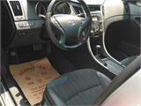 现代 索纳塔八 2002款 2.0 GLS自动舒适型
