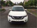广汽 传祺GS4 2016款  235T G-DCT精英版