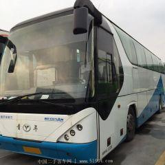 青年汽车 青年 2012款 JNP6127F