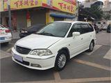 本田 奥德赛 2003款 朗程 2.4L AT