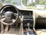 奥迪 Q7 2007款 4.2 FSI quattro 豪华型