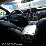 奔驰 C级 2016款  C300 轿跑车