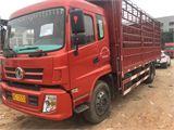 东风 天锦 载货车 中卡 160马力 4X2 前二后四