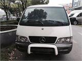 汇众 伊思坦纳 2009款 长轴 舒适型 商务版 15座
