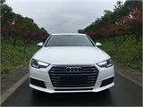奥迪 A4L 2017款 2017款 40 TFSI 进取型  1  2