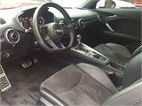 奥迪 TT 2015款  Coupe 45 TFSI
