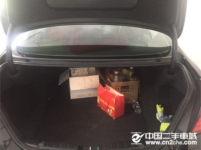 宝马 宝马5系(进口) 2011款 535i 领先运动型