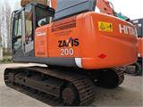 日立 日立挖掘机 ZX200-3