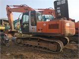 日立 日立挖掘机 ZX200-3G