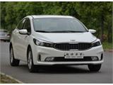 起亚 K3 2015款 1.6L 手动GL