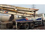 中联重科 中联重科混凝土泵车  ZL5253GJBG